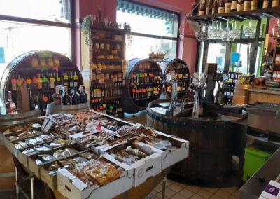 Il Vinificio, Vendita di VIno , Olio e prodotti tipici in provincia di Torino