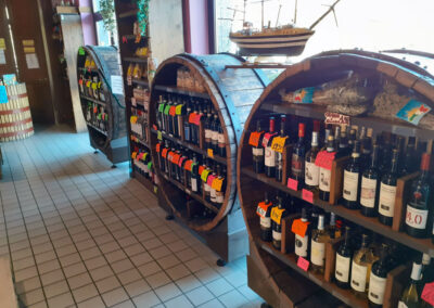 Il Vinificio, Vineria in provincia di Torino