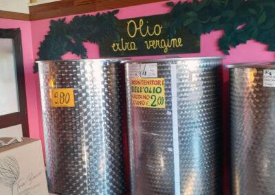 Il Vinificio di Matteo Agnusei, vendita di Vino e Olio sfuso in Val Susa