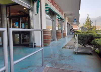 Il Vinificio di Matteo Agnusdei, vendita di vino e olio in provincia di Torino