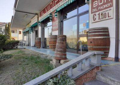 Il Vinificio, vendita di vino sfuso e prodotti alimentari tipici ad Avigliana (TO)